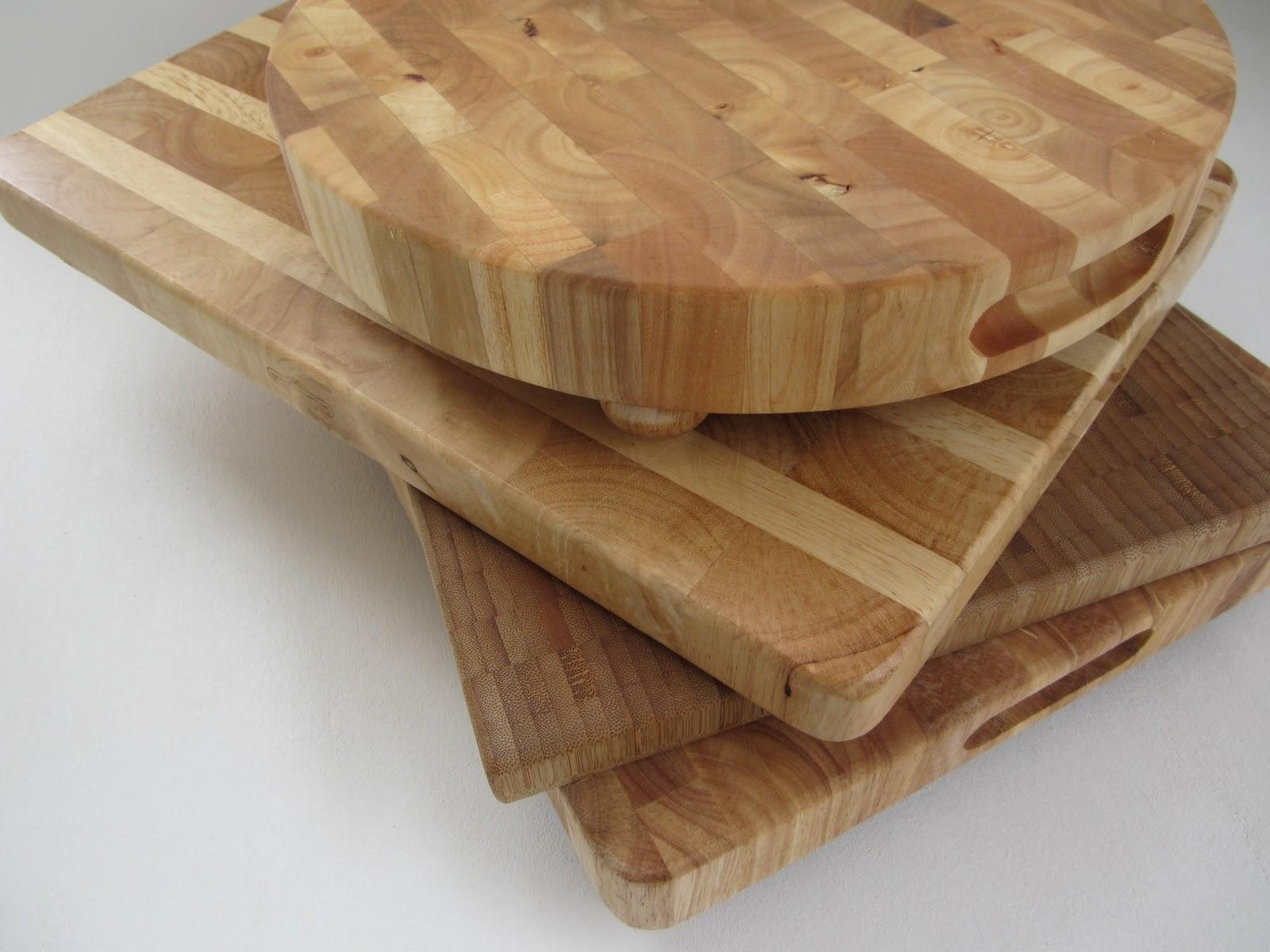 Wood Cutting Board Care Aka Oiling I M Not A Cook