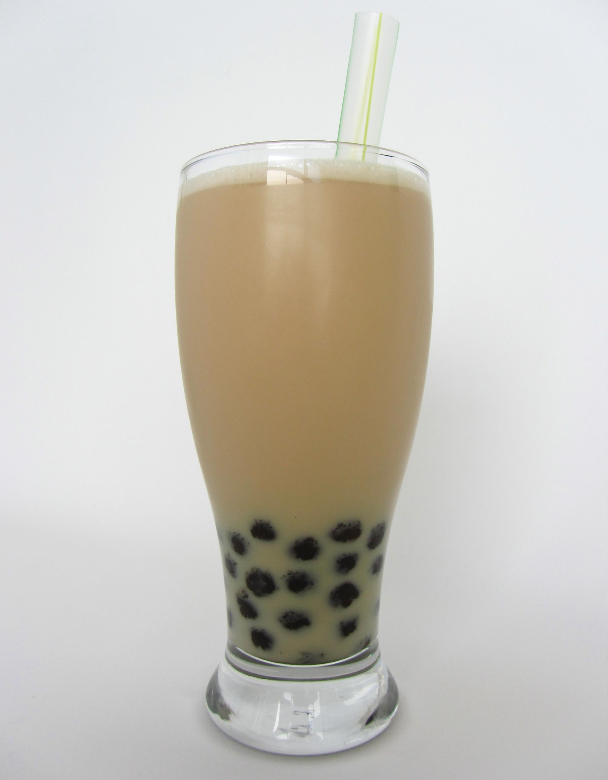 Boba Milk Tea | I'm Not A Cook